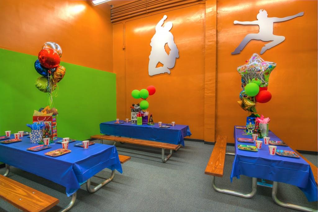 Build Your Own Big Air Birthday Bigairfranchising Com